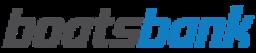 Boatsbank logo with redirection